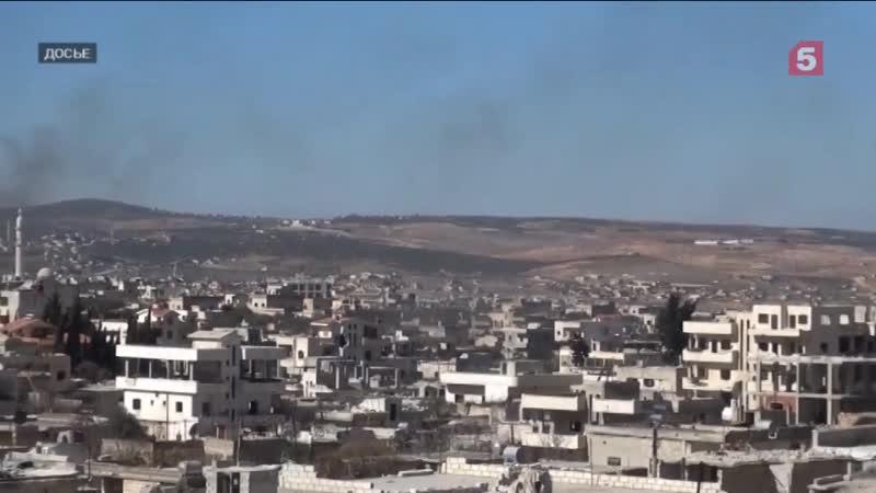 Совбез ООН отверг резолюцию о доставке гумпомощи в Сирию