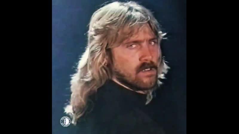 Йоханнес де Вольф зажигает в Фейеноорде 1990 х