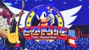Sonic The Hedgehog - Green Hill Zone Theme Smooth METAL