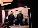 Ron Livingston's Band of Brothers Video diary: Part 1 12