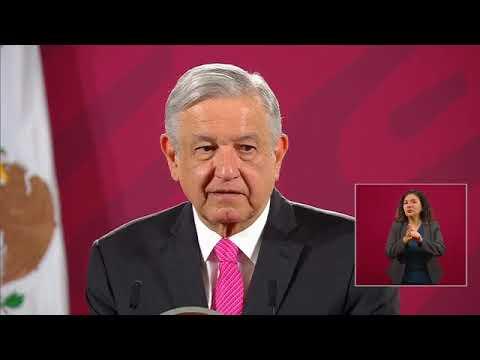 Conferencia Andr s Manuel López Obrador Martes 21 Julio 2020 Palacio Nacional
