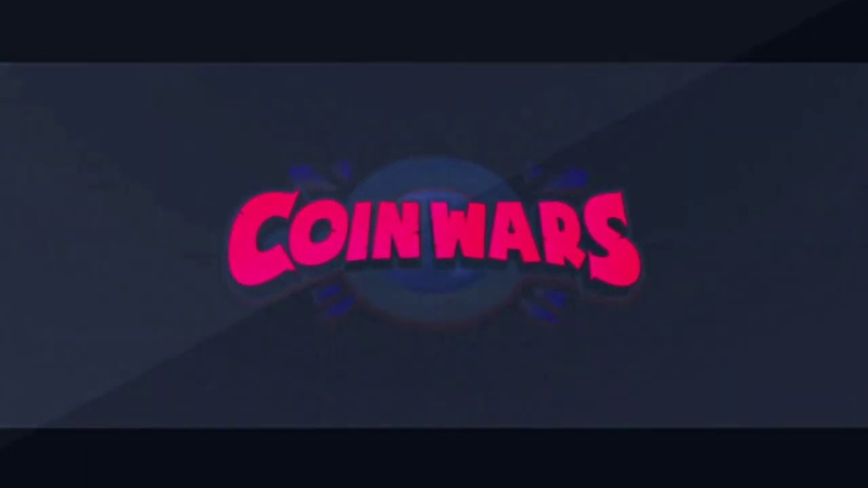 Coin Wars by Cointiply Coming Fall 2020