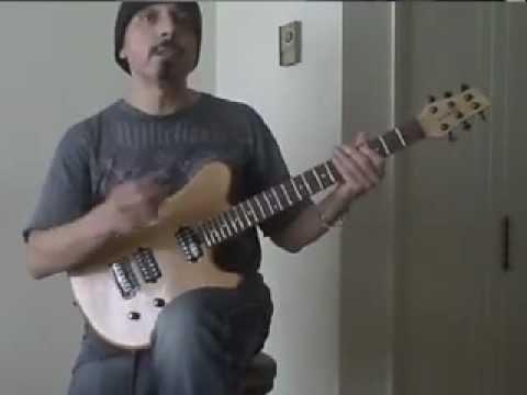 Guitar Lessons Quick Licks 5 Legato and Sweep Technique Guitarlicks Solo