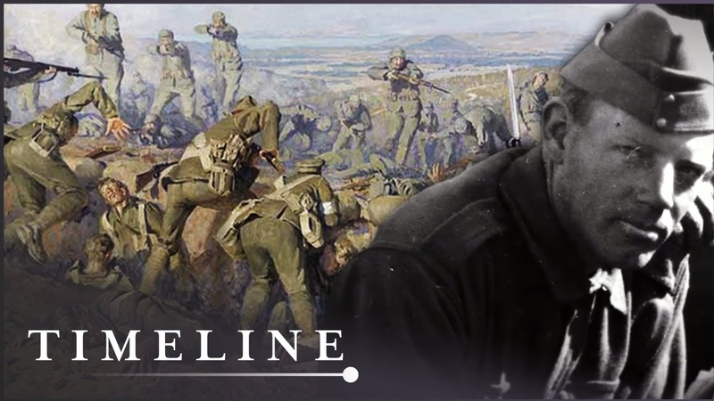 Stories From The Landing of Gallipoli The Memorial Timeline