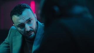Марокканская мафия (Mocro Maffia) - Русский трейлер (2018)   Сериал