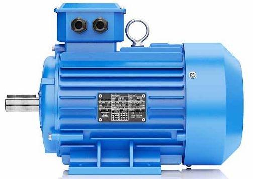 Классификация электродвигателей, изображение №1