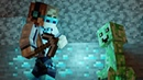 Lololoshka The Creeper Minecraft Animation