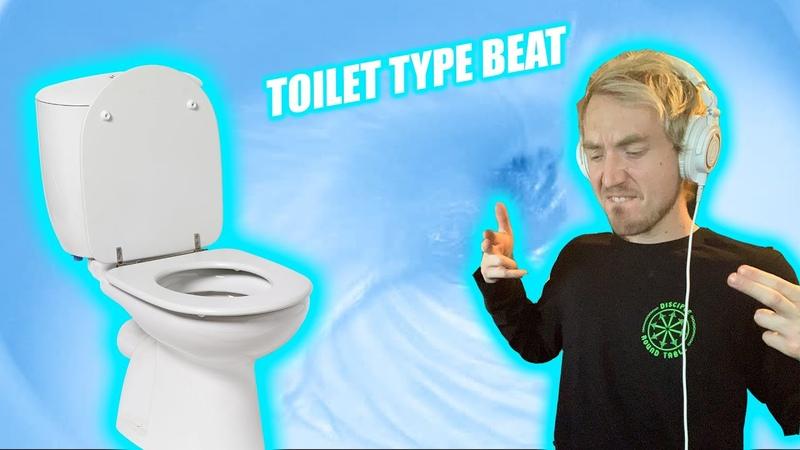Turning My Toilet's Flush Into House Music