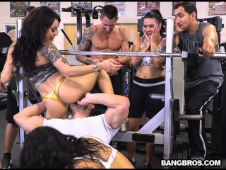 Rose Monroe, Holly Hendrix, Mia Martinez [PornMir, ПОРНО, new Porn, HD, 1080, Group, All Sex, Blowjob]