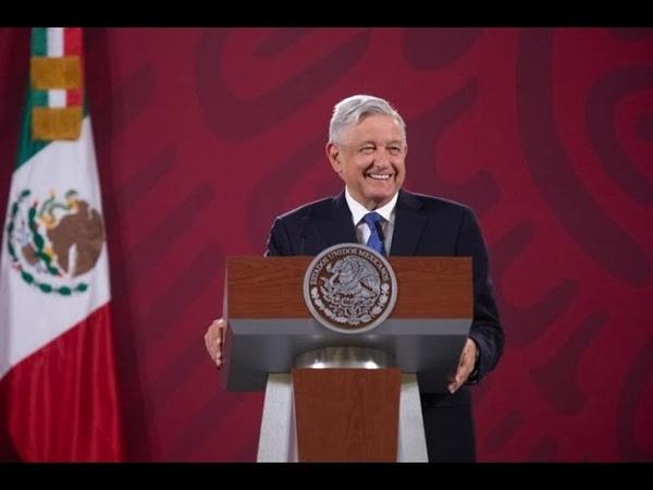 Conferencia Andrés Manuel López Obrador Informe Salud Viaje a USA Martes 7 Julio 2020 ⭕⭕⭕