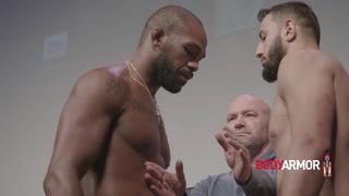 UFC 247: Обзор церемонии взвешивания