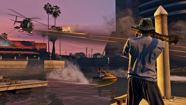 В GTA Online исправили 2 бага с деньгами