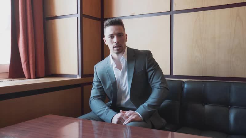26 02 2021 Интервью с Рамоном Розелли