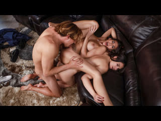 Heather Vahn, Violet Starr - Frisking For A Fucking- Threesome Sex MILF Teen Big Ass Natural Tits Chubby Couples Fantasies, Porn