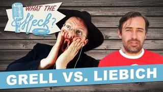 Hagen Grell vs. Sven Liebich (vs. Torsten Donnerstein)