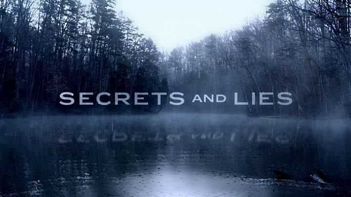 Тайны и ложь Secrets and Lies 2015 Серия 8 из 10 Жанр Драма Криминал