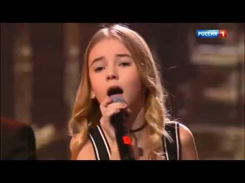 Zaz feat Daneliya Tuleshova Je Veux Bravo Awards 2018