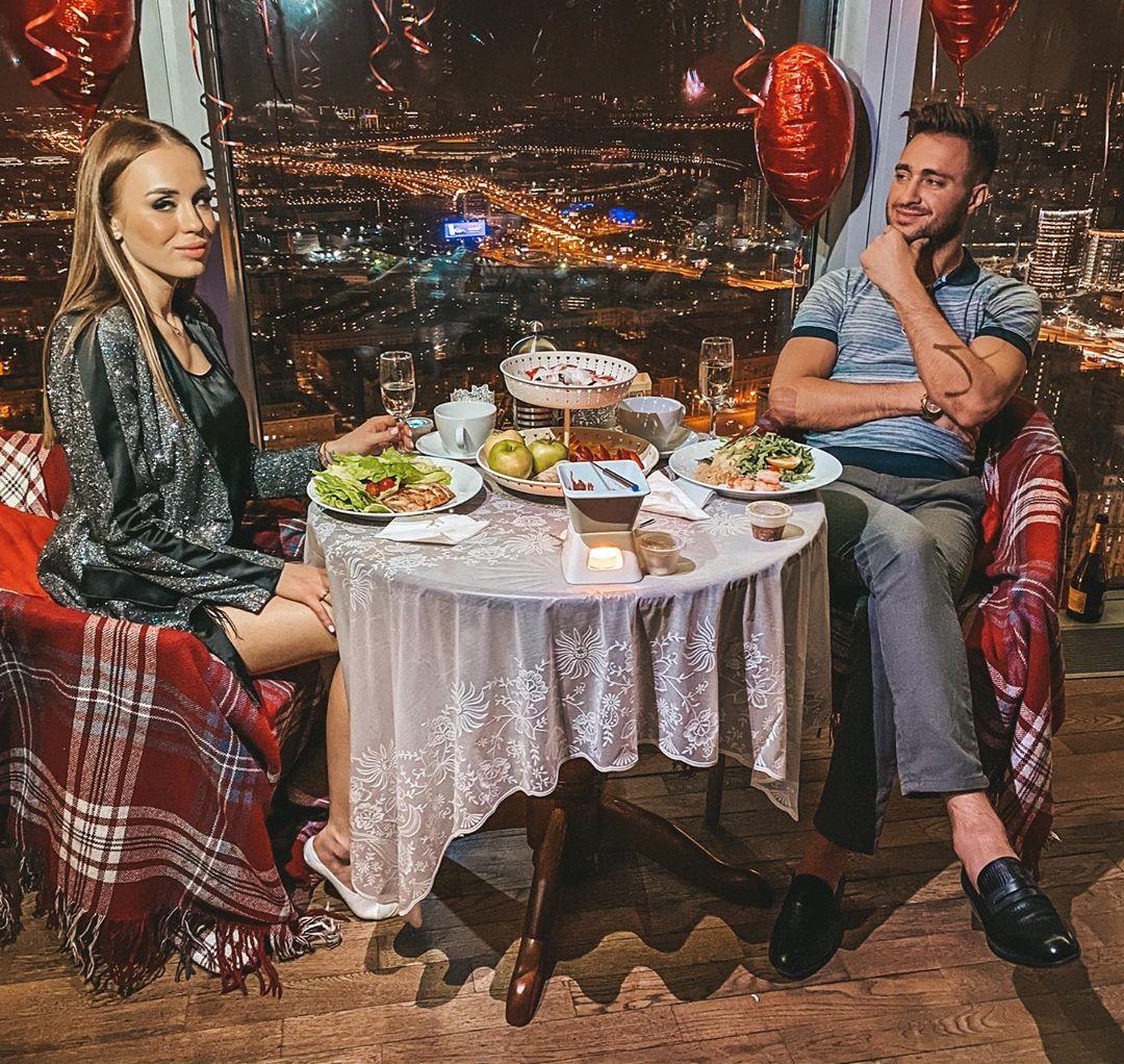 Милена Безбородова против травли Алексея Безуса фанатами