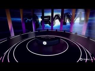Black Hole Night with RAM (Episode 2)