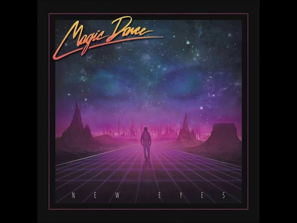 Best of Magic Dance (2013-2019) AOR Synthwave