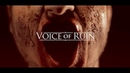 VOICE OF RUIN Rotting Crows OFFICIAL MUSIC VIDEO