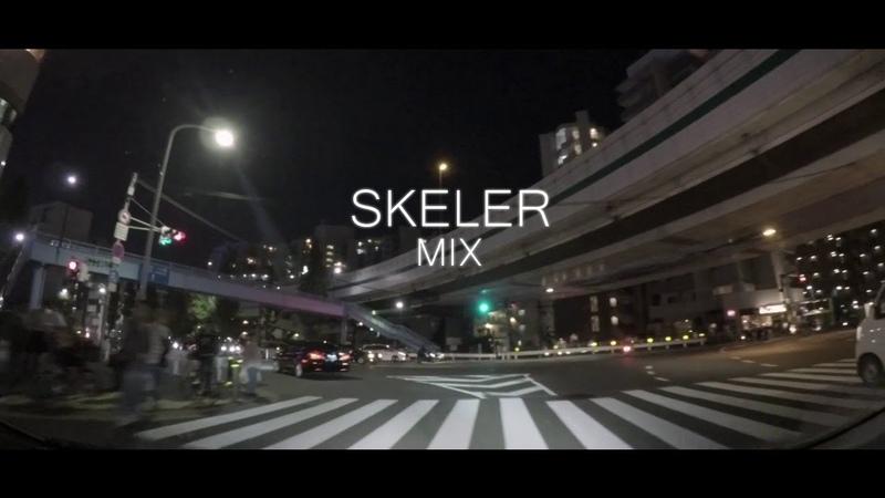 SKELER. - Best Of 2019   Wave Mix