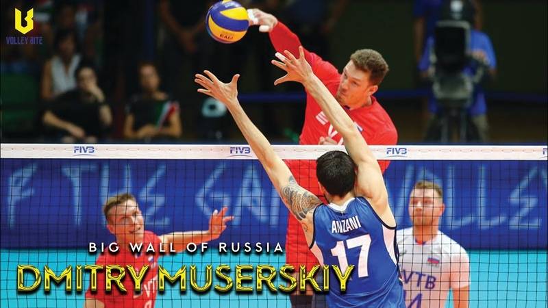 Comeback Dmitry Muserskiy Big Wall of Russia