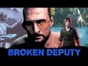 Far Cry 5 || Broken Deputy || (Joseph, FemDeputy)