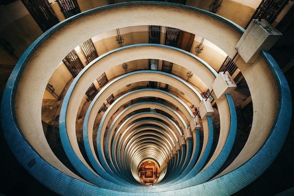 Прекрасные работы австралийского путешественника и фотографа Питера Стюарта.