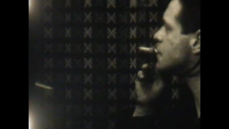 Майк Науменко - Вперёд, Боддисатва! (киносъёмки, Москва, 1986)