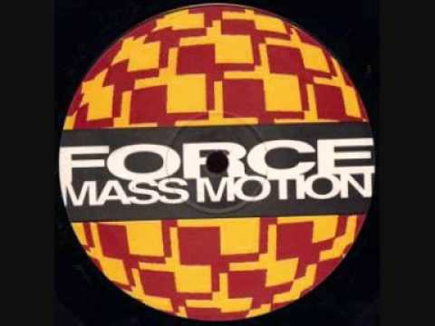 Force Mass Motion - D Train ( 1993 )