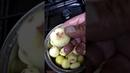 Картофелечистка самодельная электрическая часть 2