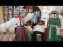 Видео-экскурсия Семейные ценности в народной традиции ко дню Петра и Февронии.