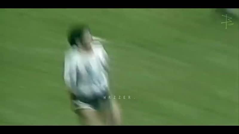 Диего Марадонна Незабываемые моменты