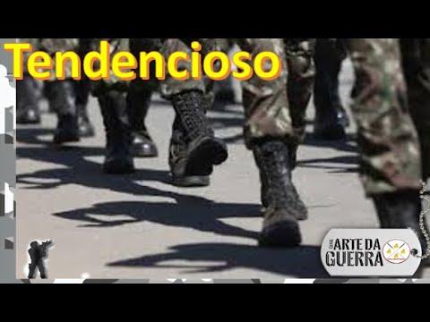 DEFESA nota do Ministério joga por terra argumentos do jornal O Globo VÍDEO 1348