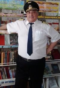 Хабибуллин Дамир