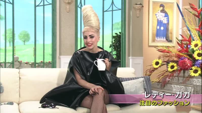 Интервью для Tetsuko no Heya (1 часть) (12.07.2011)
