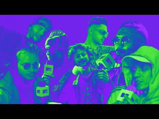 В чем проблема русского хип-хопа / MTV Hip-Hop Chart