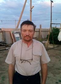 Шрамко Николай