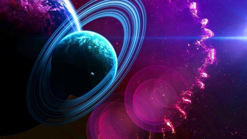 Как устроена Вселенная Загадки пространства времени Документальный фильм про космос