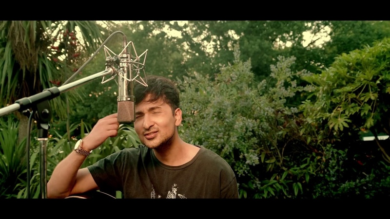 Zack Knight - Love Controller Nakhre General (Acoustic)