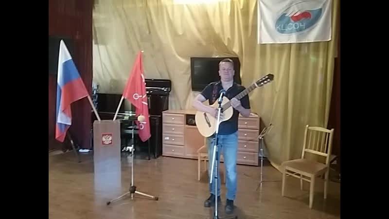 🎀Выступление дуэта Талисман Береснева Оксана и Соломаха Вадим🎉