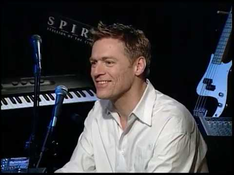 BRYAN ADAMS ENTREVISTA ALBUM MUSICAL SPIRIT: STALLION OF THE CIMARRON