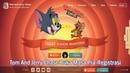 Tom And Jerry Chase Buka Masa Pra Registrasi Untuk Indonesia