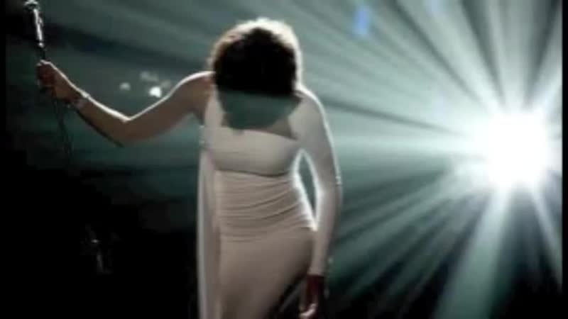 Whitney Houston Tribute I'll Will Always Love You