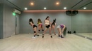 City Girls-Twerk Dance Practice    WanGong Lin Choreography
