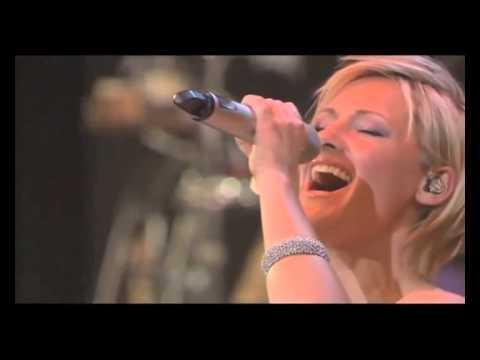 Helene Fischer Promo zur Tournee-DVD So wie ich bin