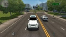 City Car Driving - Mercedes benz G500 4×4 l Fast Driving | Link | CCD | Gameplay | G29