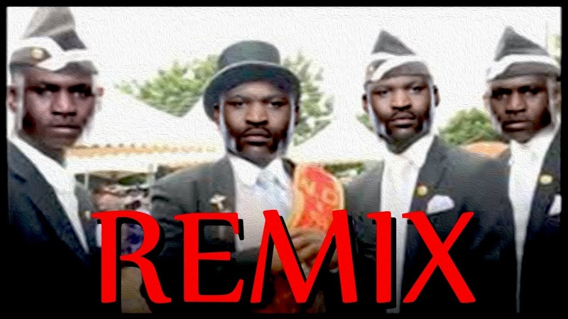 Francis Ngannou It's that Time REMIX ft Coffin Dance Crew