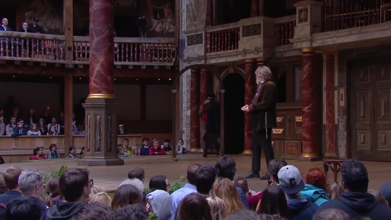 The Merry Wives of Windsor ¦ Shakespeares Globe